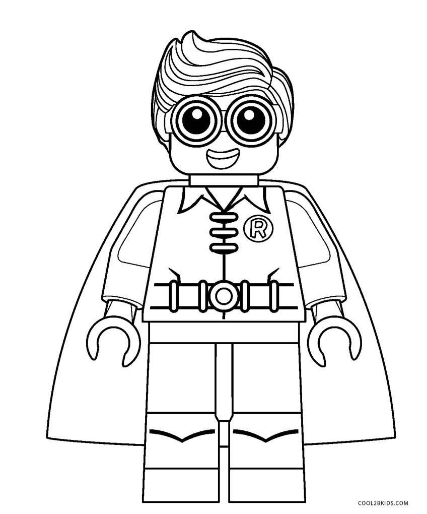 free lego coloring pages to print free printable lego coloring pages for kids cool2bkids free to pages lego coloring print