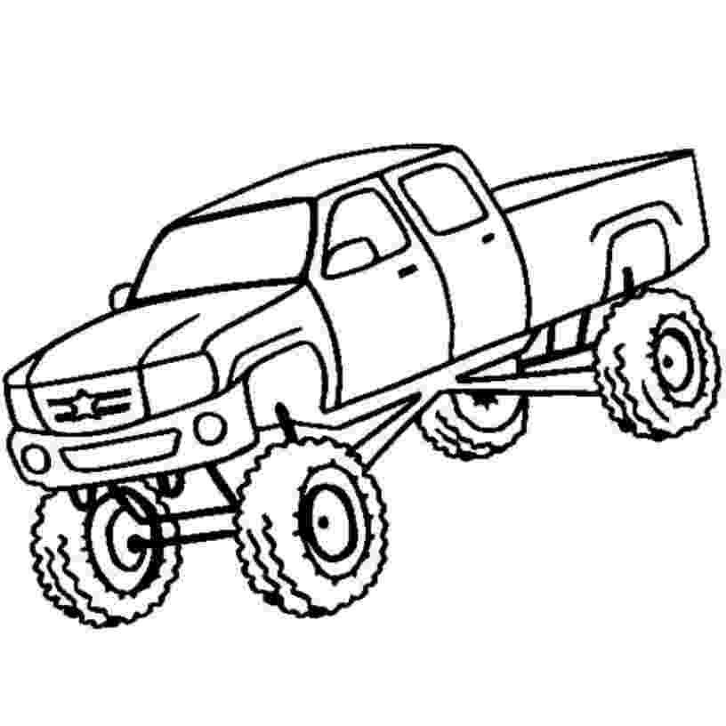 free monster truck coloring pages to print free printable monster truck coloring pages at print coloring pages monster to truck free