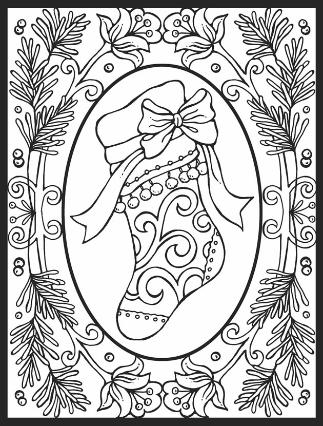 free online coloring pages for adults christmas 21 christmas printable coloring pages free online pages coloring for adults christmas