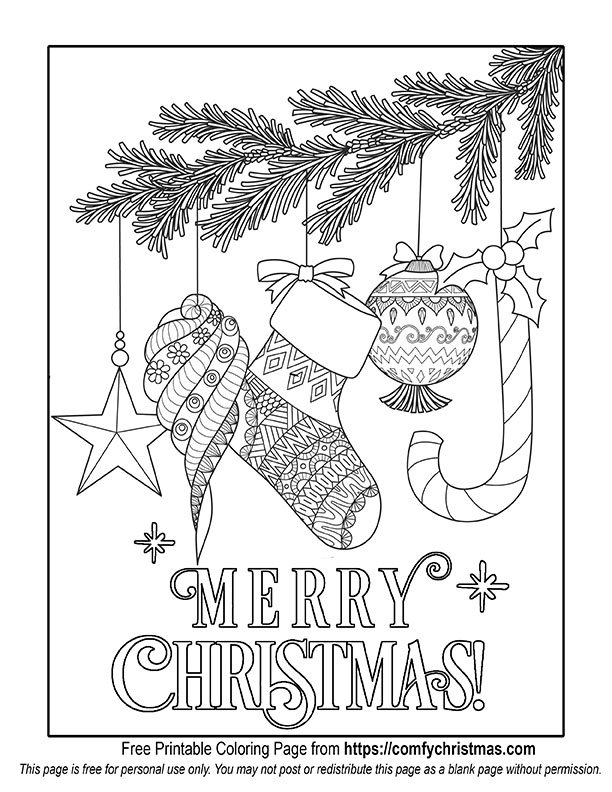 free online coloring pages for adults christmas coloring book for adult and older children coloring page coloring pages for christmas free adults online