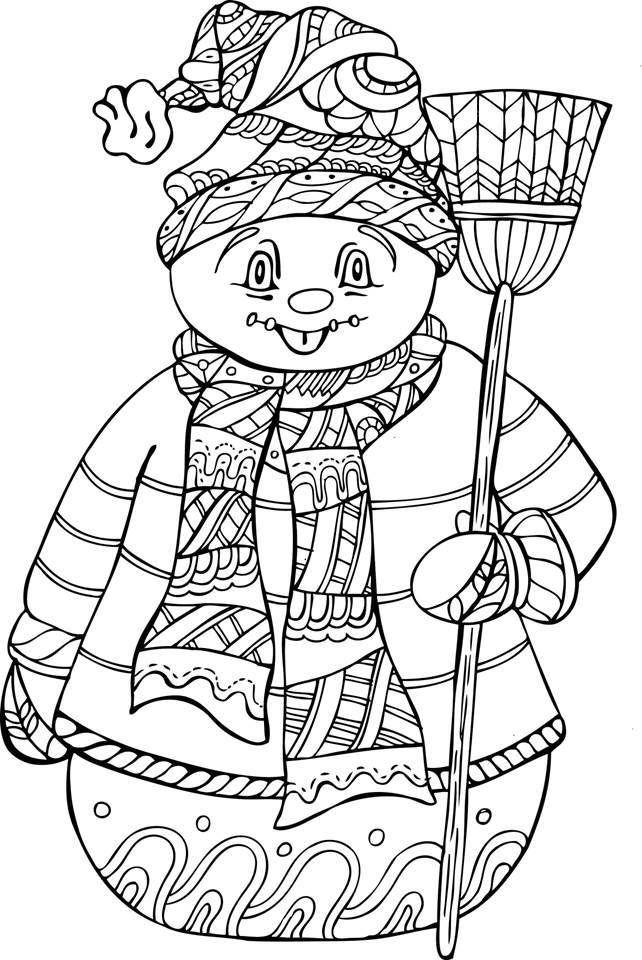 free online coloring pages for adults christmas pin on christmas coloring christmas pages coloring for adults online free