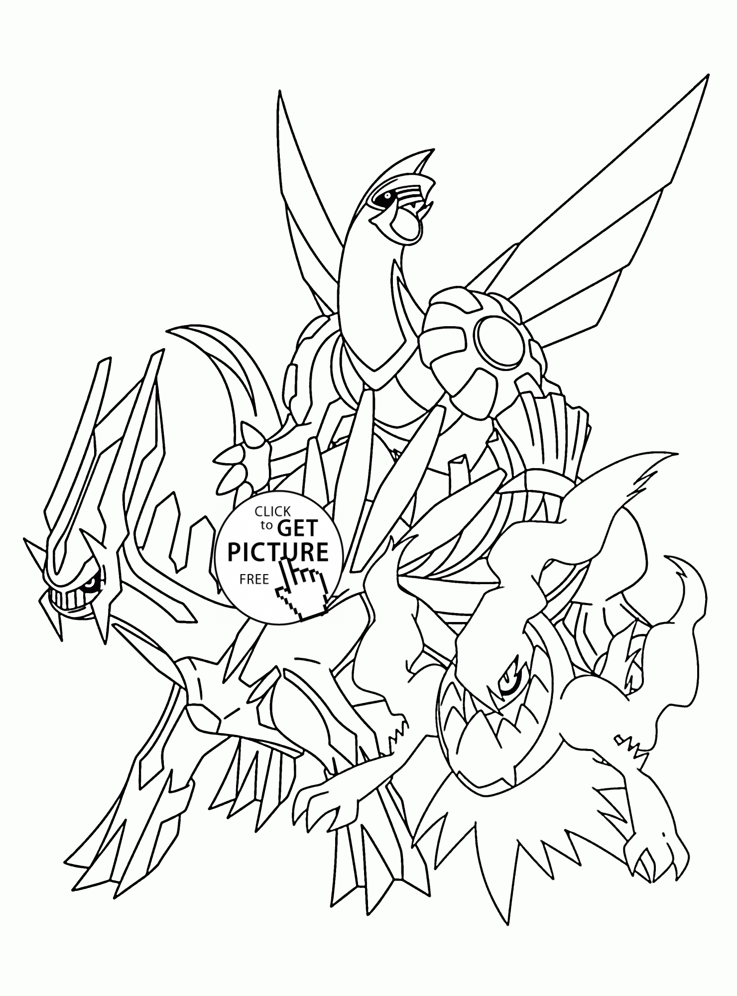 free online coloring pages pokemon black white pokemon characters black and white coloring pages coloring pokemon black free white online pages