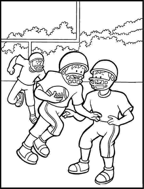 free online football coloring pages 66 best football coloring pages images on pinterest online football free coloring pages