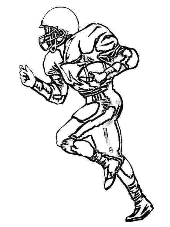 free online football coloring pages football coloring pages football pages free coloring online