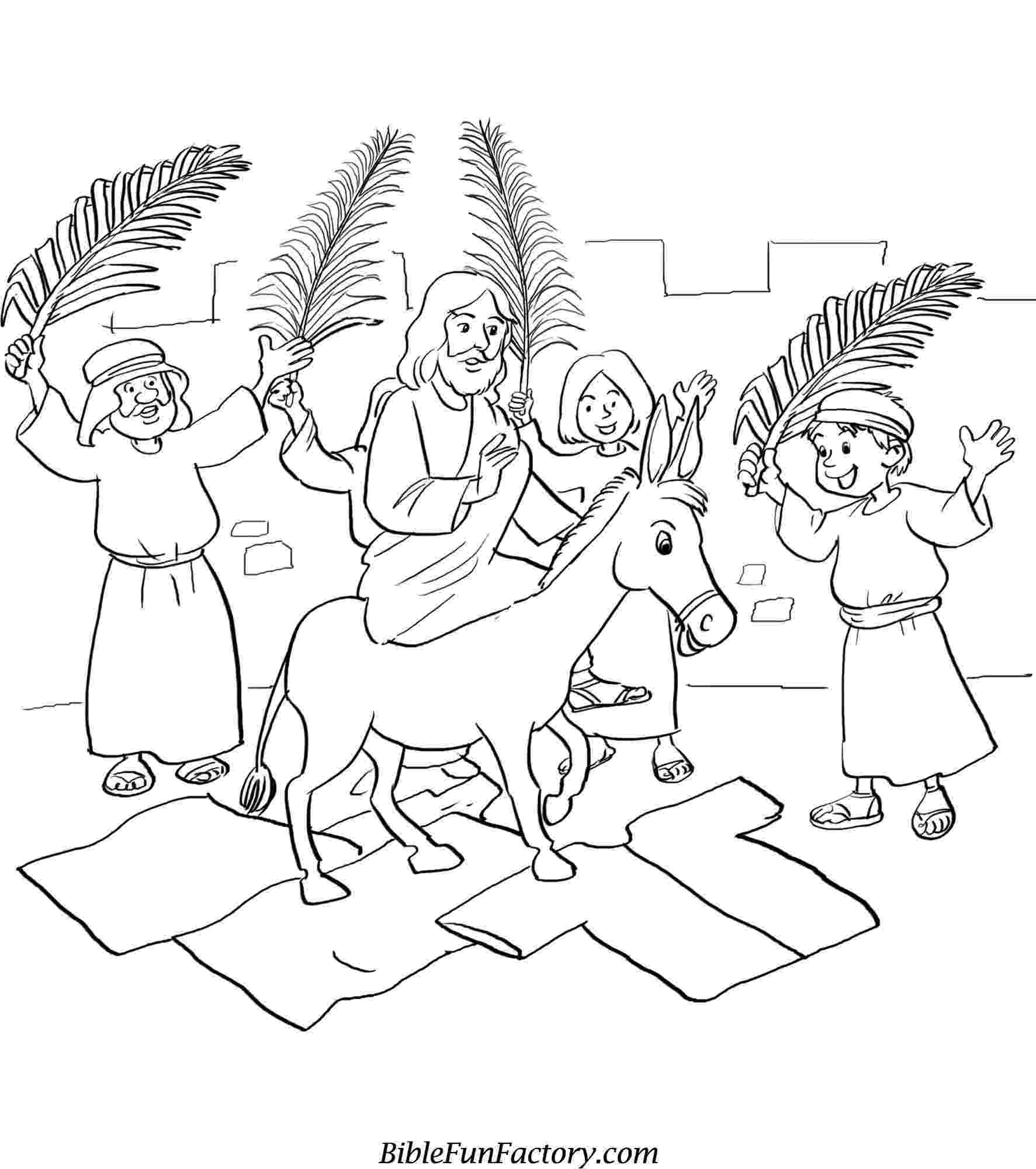 free palm sunday coloring pages palm sunday coloring pages free coloring page coloring free coloring sunday pages palm