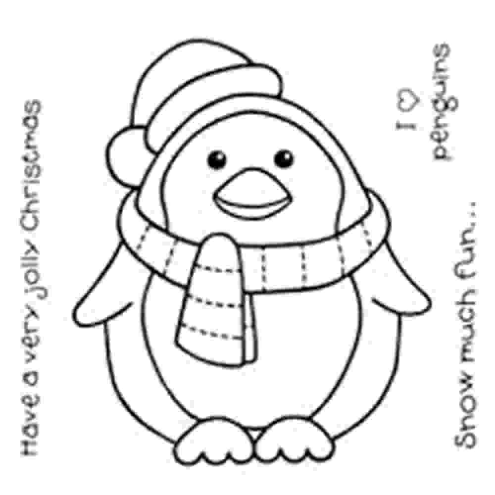 free penguin coloring pages penguins drawing at getdrawingscom free for personal coloring free pages penguin