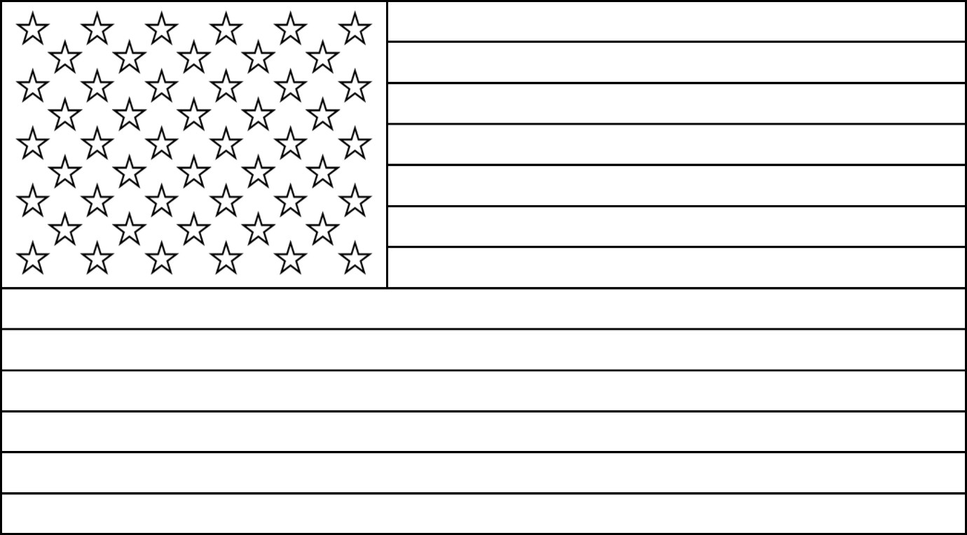 free printable american flag coloring sheets american flag coloring pages coloring pages to download american sheets flag free printable coloring