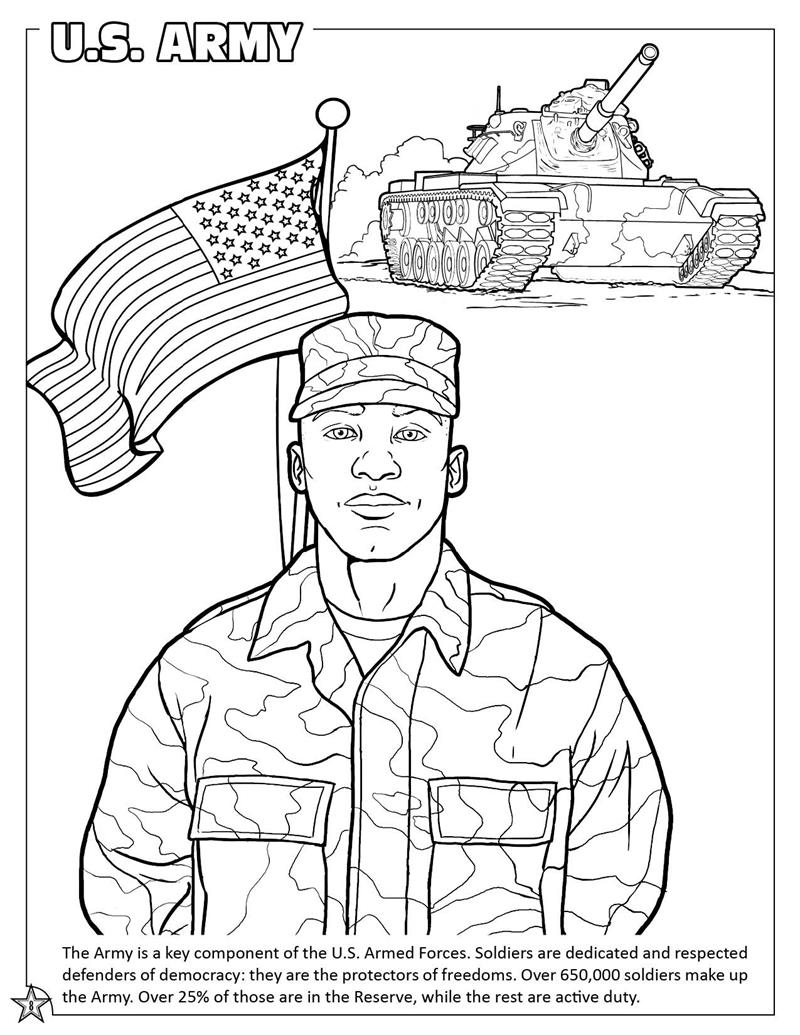 free printable army coloring pages 20 free printable army coloring pages everfreecoloringcom pages coloring army printable free
