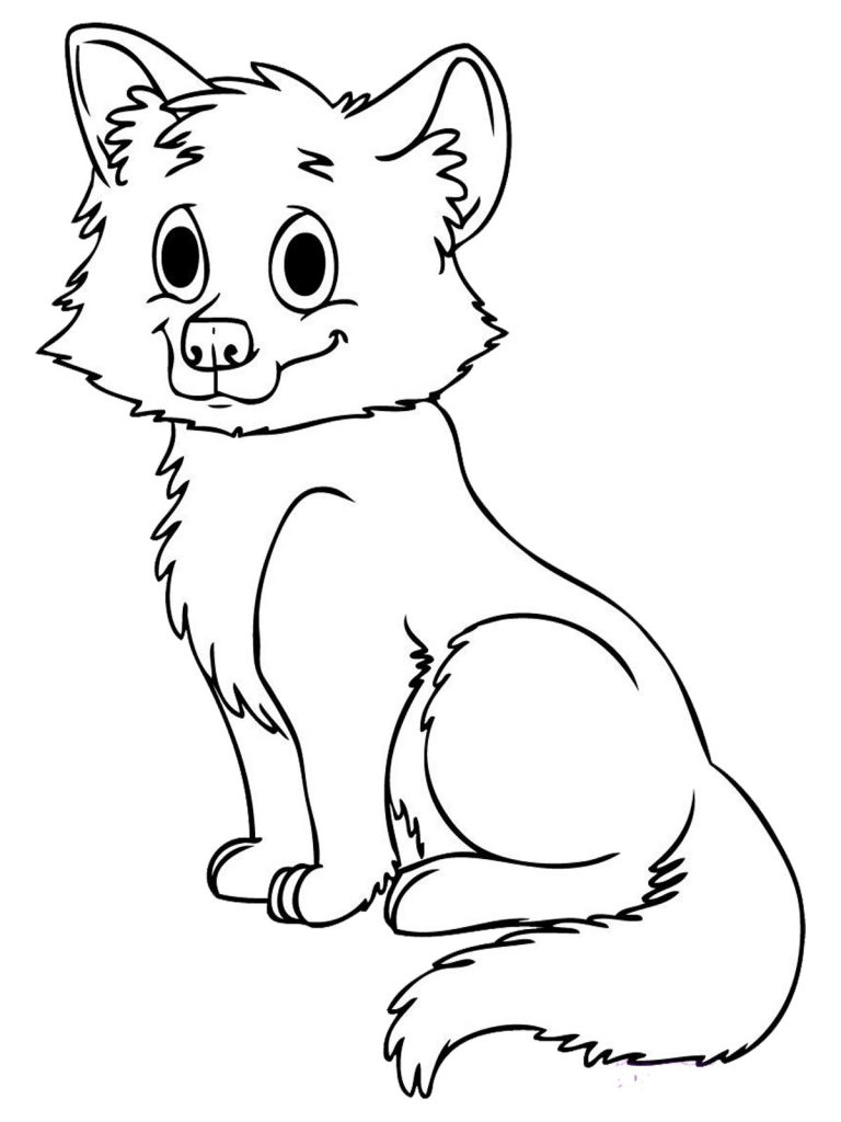 free printable baby animal coloring pages baby elephant coloring pages animal pages coloring printable free animal baby