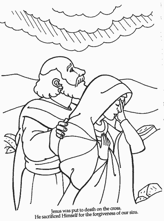 free printable bible coloring pages for children genesis 4 coloring pages download and print for free free for printable children bible coloring pages