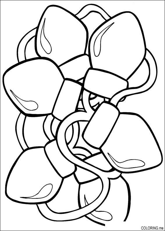 free printable christmas coloring sheets for toddlers christmas lights coloring page christmas coloring pages toddlers for christmas sheets free coloring printable