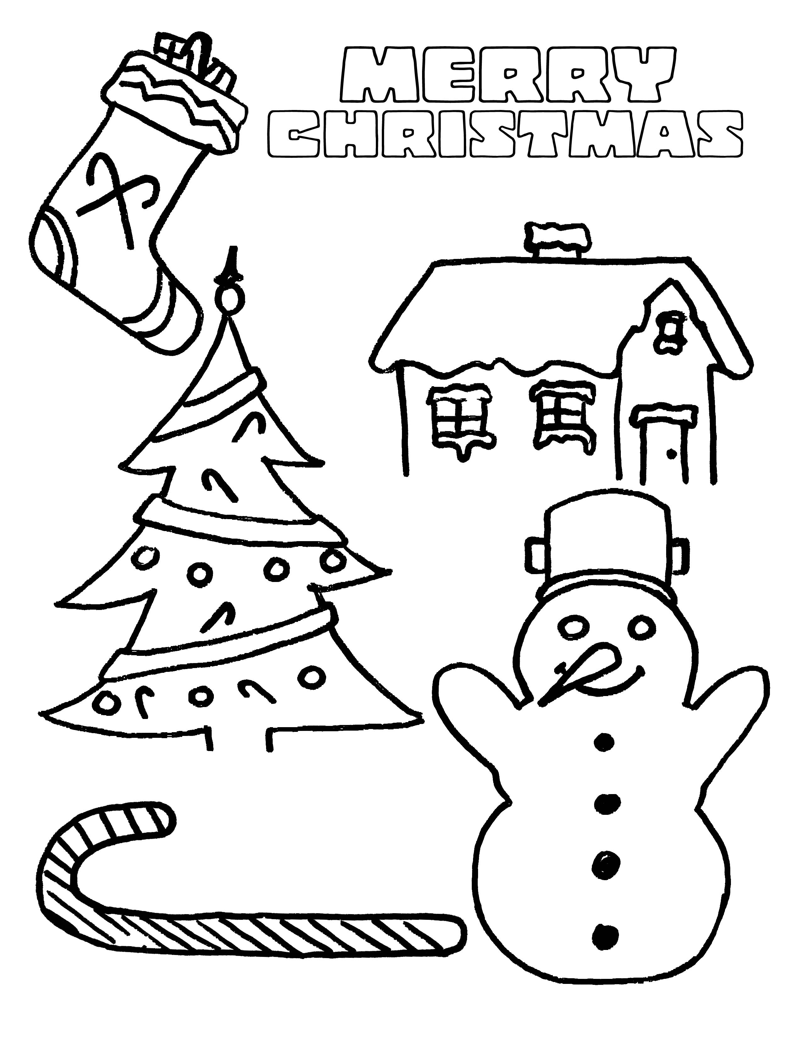 free printable christmas coloring sheets for toddlers party simplicity free christmas coloring page for kids sheets toddlers christmas for printable free coloring