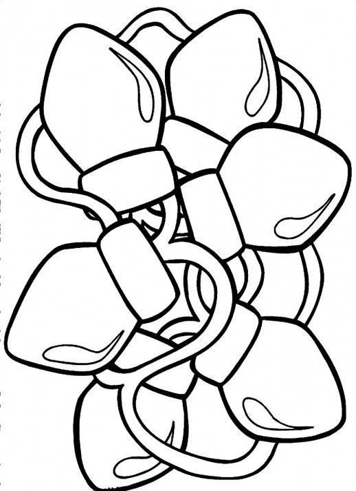 free printable coloring pages christmas christmas wreath coloring pages coloringpages1001com free coloring printable pages christmas