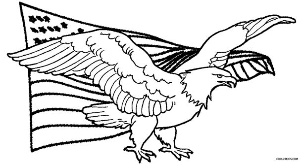 free printable coloring pages eagle printable bald eagle coloring pages for kids cool2bkids coloring printable eagle pages free