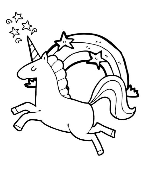 free printable coloring pages of unicorns little dear tracks winged unicorn free pages of printable unicorns coloring