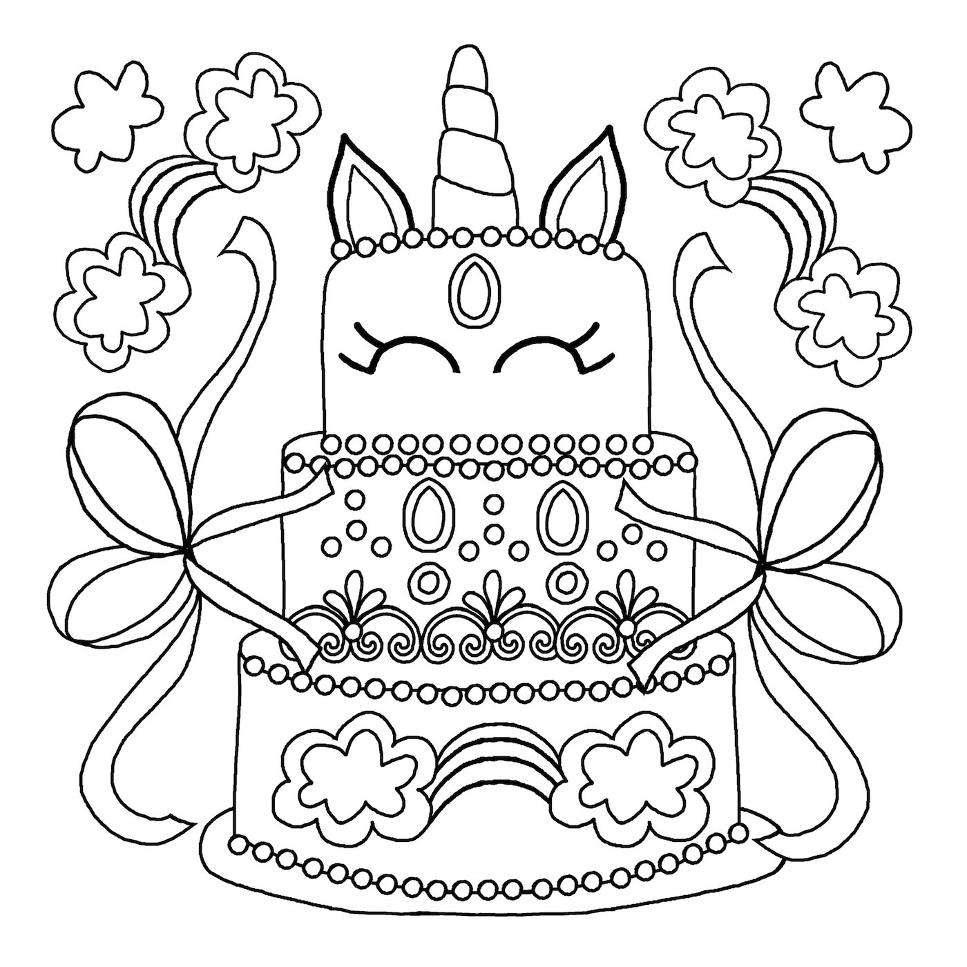 free printable coloring pages of unicorns unicorn coloring pages line art free printable coloring printable coloring pages of unicorns free