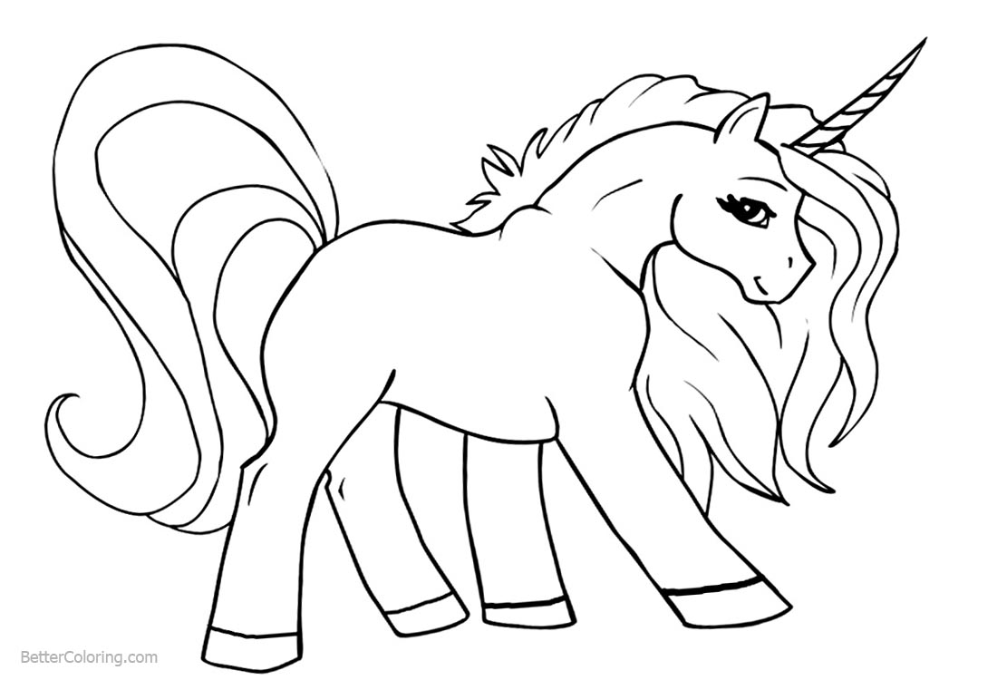 free printable coloring pages of unicorns unicorn coloring pages only coloring pages coloring home unicorns printable of pages free coloring