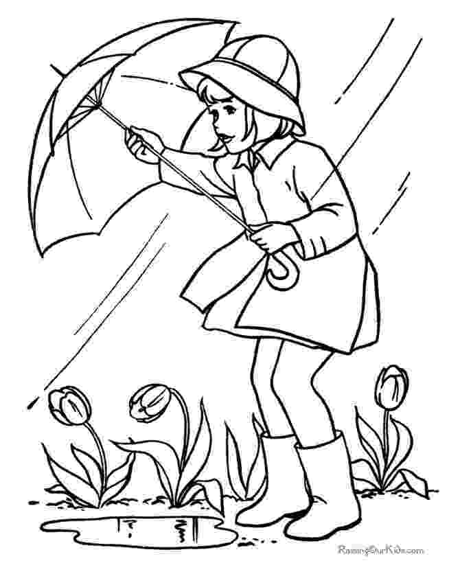 free printable coloring pictures of spring kids will love these free springtime coloring pages printable of free coloring pictures spring