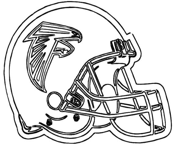 free printable football pictures nfl football helmet coloring pages coloring home football printable free pictures