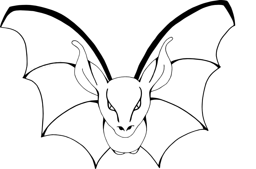 free printable halloween coloring pages bats free printable halloween bats coloring pages bat bats printable pages halloween coloring free