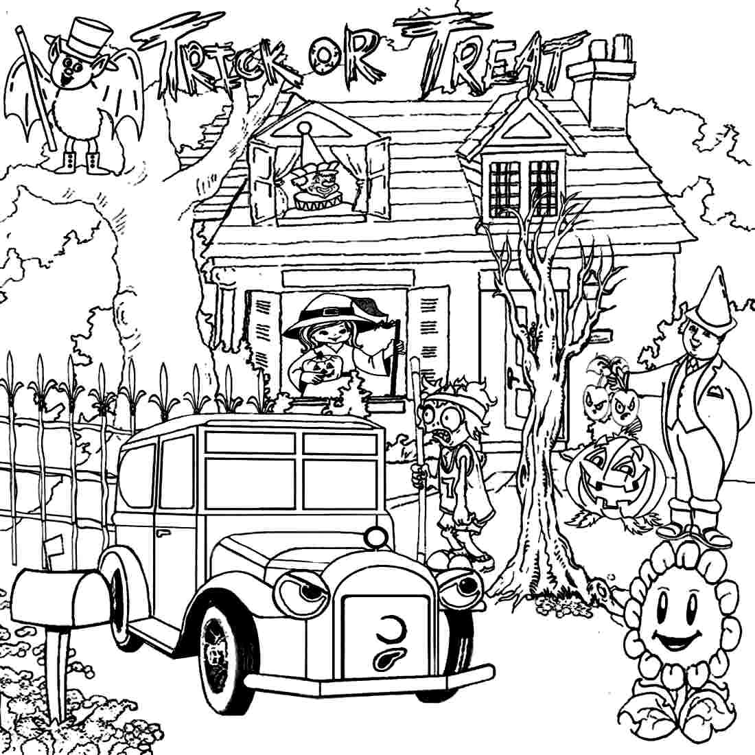 free printable halloween coloring pages for older kids free halloween coloring pages for adults kids for kids halloween coloring free pages printable older