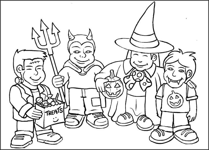 free printable halloween coloring pages for older kids printable halloween colouring pages play cbc parents printable pages coloring halloween for free older kids