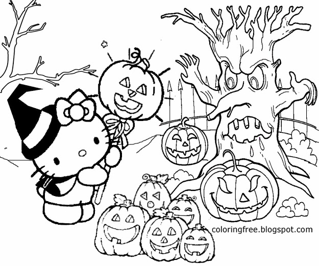 free printable halloween coloring pages for older kids shine kids crafts printable halloween coloring pages for halloween older for coloring pages free kids printable