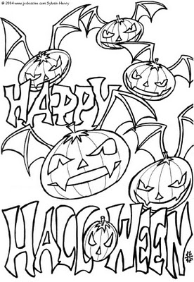 free printable halloween coloring pages for older kids transmissionpress printable halloween coloring pages kids pages printable free older for coloring halloween