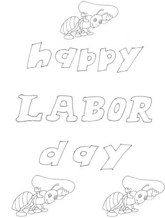 free printable labor day pictures labor day made in the usa coloring page free printable printable free pictures day labor