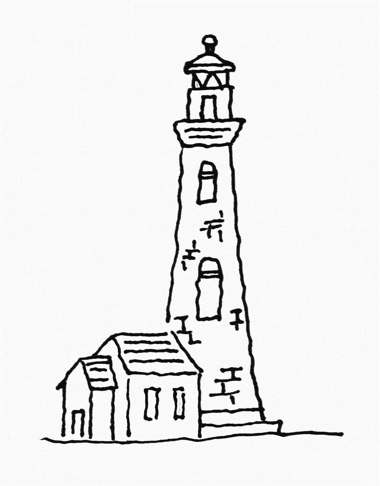 free printable lighthouse coloring pages free printable lighthouse coloring pages for kids lighthouse printable coloring free pages