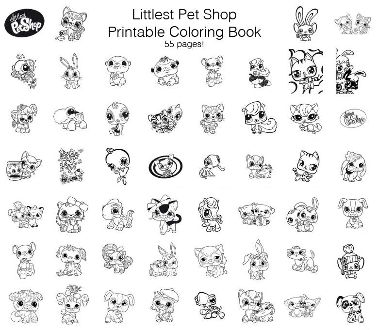free printable littlest pet shop coloring pages free printable littlest pet shop coloring pages pages coloring printable shop littlest free pet
