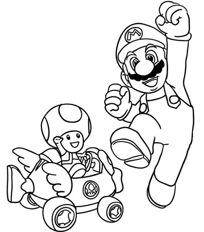 free printable mario coloring pages printable coloring pages may 2013 coloring free mario printable pages