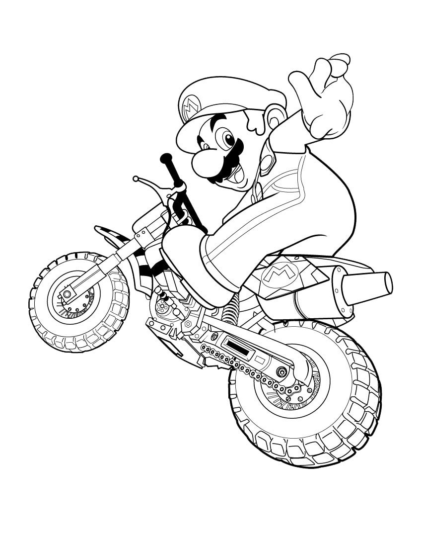 free printable mario coloring pages super mario coloring pages free printable coloring pages coloring printable free pages mario