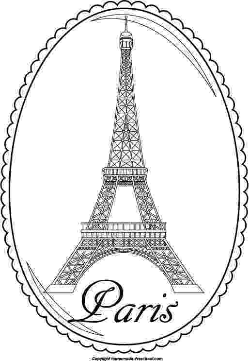 free printable pictures of france eiffel tower cartoon fun and free eiffel tower clipart printable pictures free of france