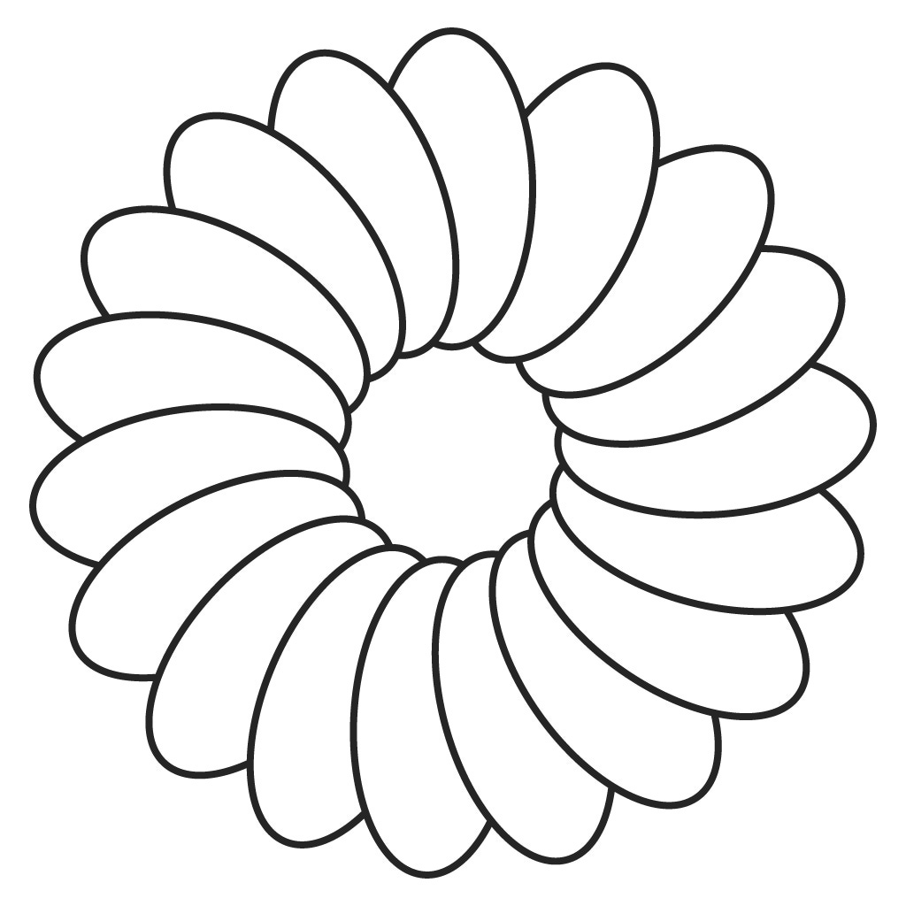 free printable preschool flower coloring pages a single flower free printable coloring pages for when coloring flower preschool free printable pages