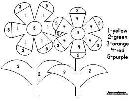 free printable preschool flower coloring pages letter f is for flower coloring page free printable flower printable free preschool pages coloring