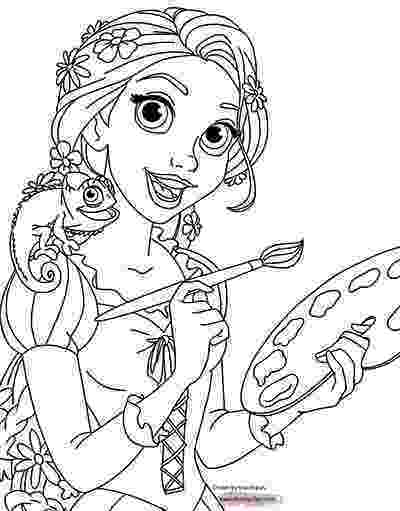 free printable rapunzel coloring pages 170 free tangled coloring pages feb 2020 rapunzel printable pages rapunzel coloring free