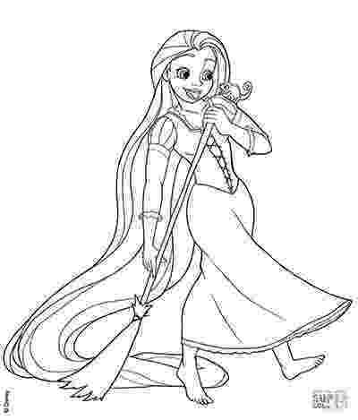free printable rapunzel coloring pages 170 free tangled coloring pages march 2018 rapunzel pages coloring rapunzel free printable