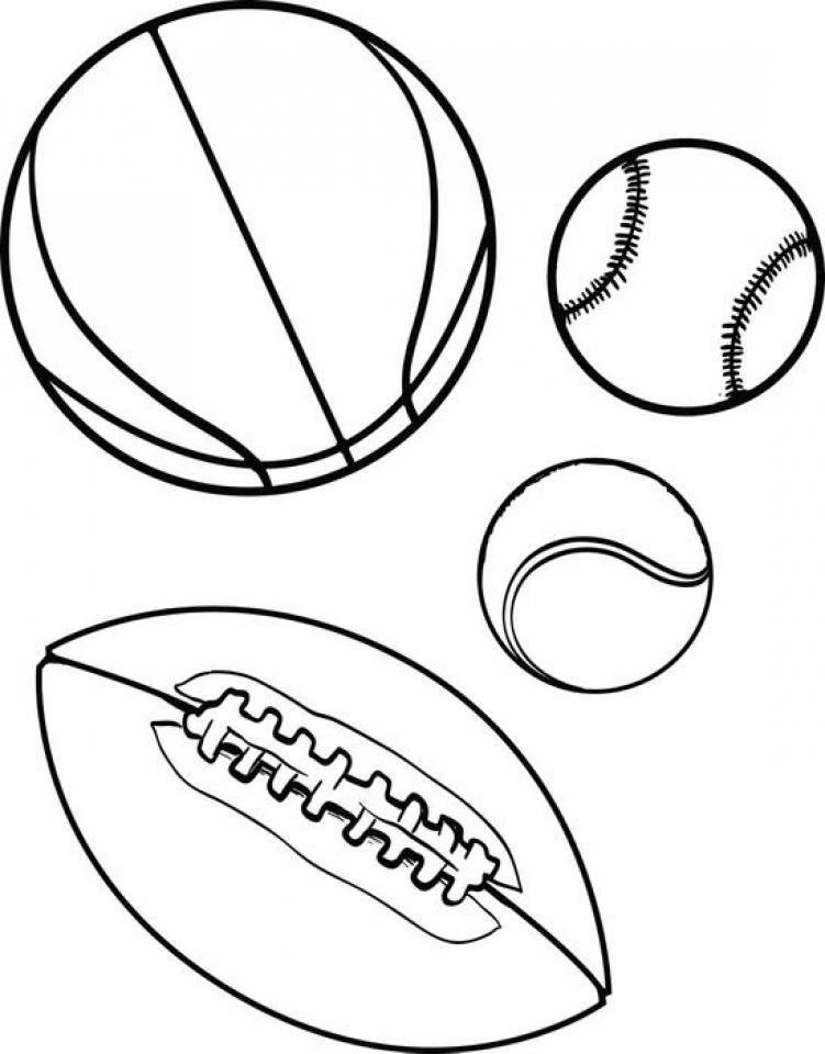 free printable sports coloring pages free printable coloring sheet of basketball sport for kids free coloring sports pages printable