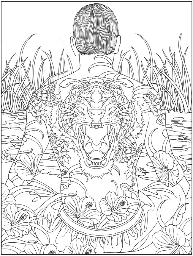free printable trippy coloring pages weed coloring pages at getcoloringscom free printable printable free trippy coloring pages