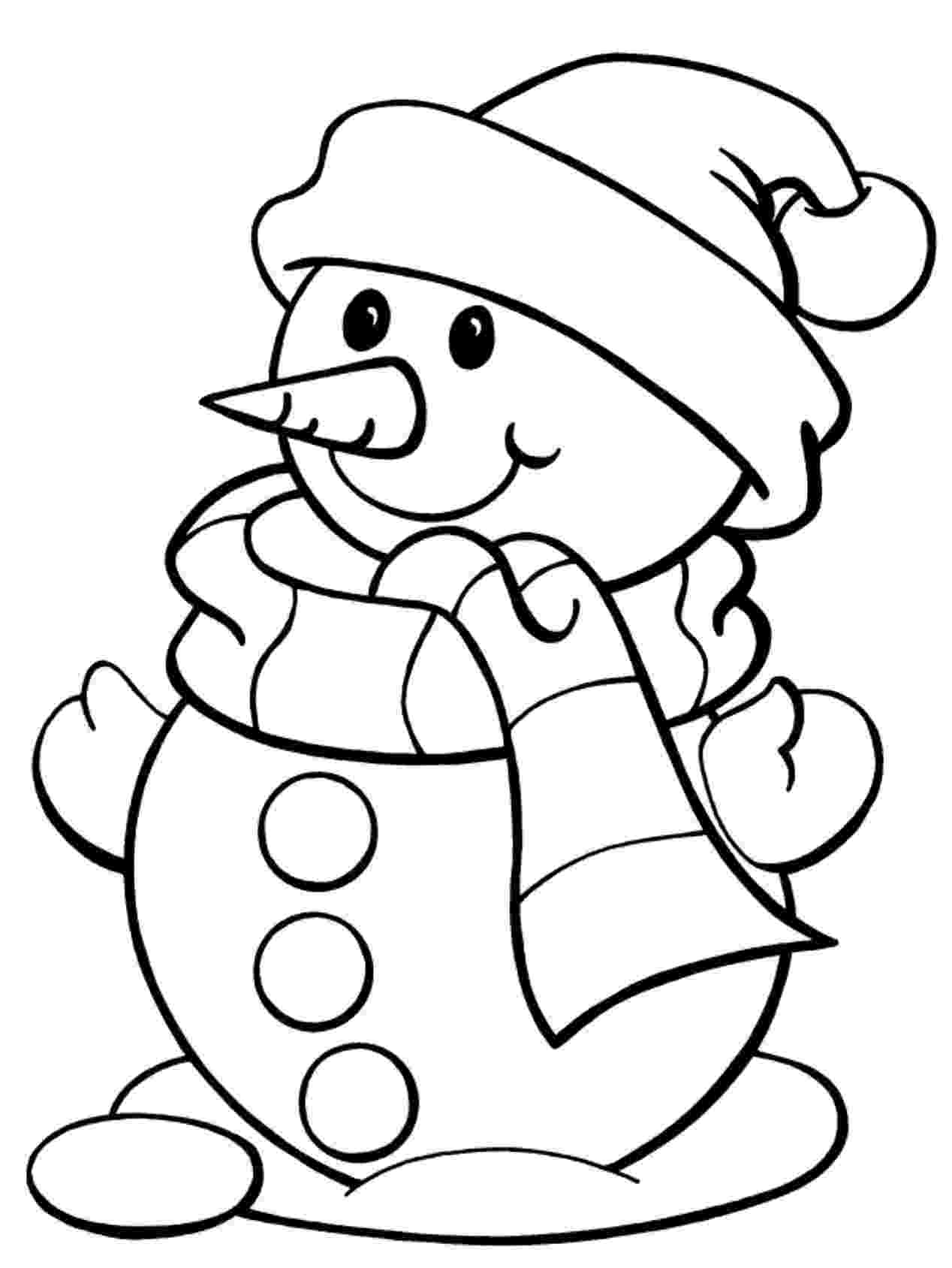 free printable winter coloring pages for kids free printable winter coloring pages for kids for printable kids free coloring pages winter
