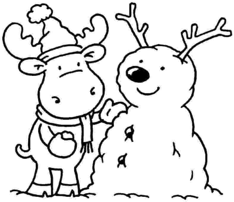 free printable winter coloring pages for kids printable winter coloring pages for coloring printable winter pages kids free