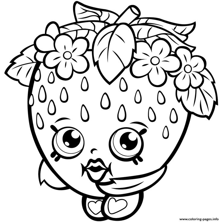 free shopkins beauty lippy lips shopkin coloring page free printable shopkins free