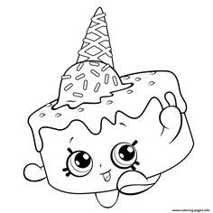 free shopkins shopkins coloring pages season 4 at getcoloringscom free shopkins