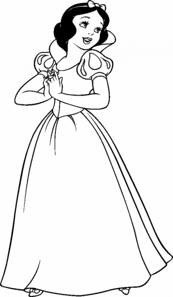 free snow white coloring pages august 2013 team colors white free snow pages coloring