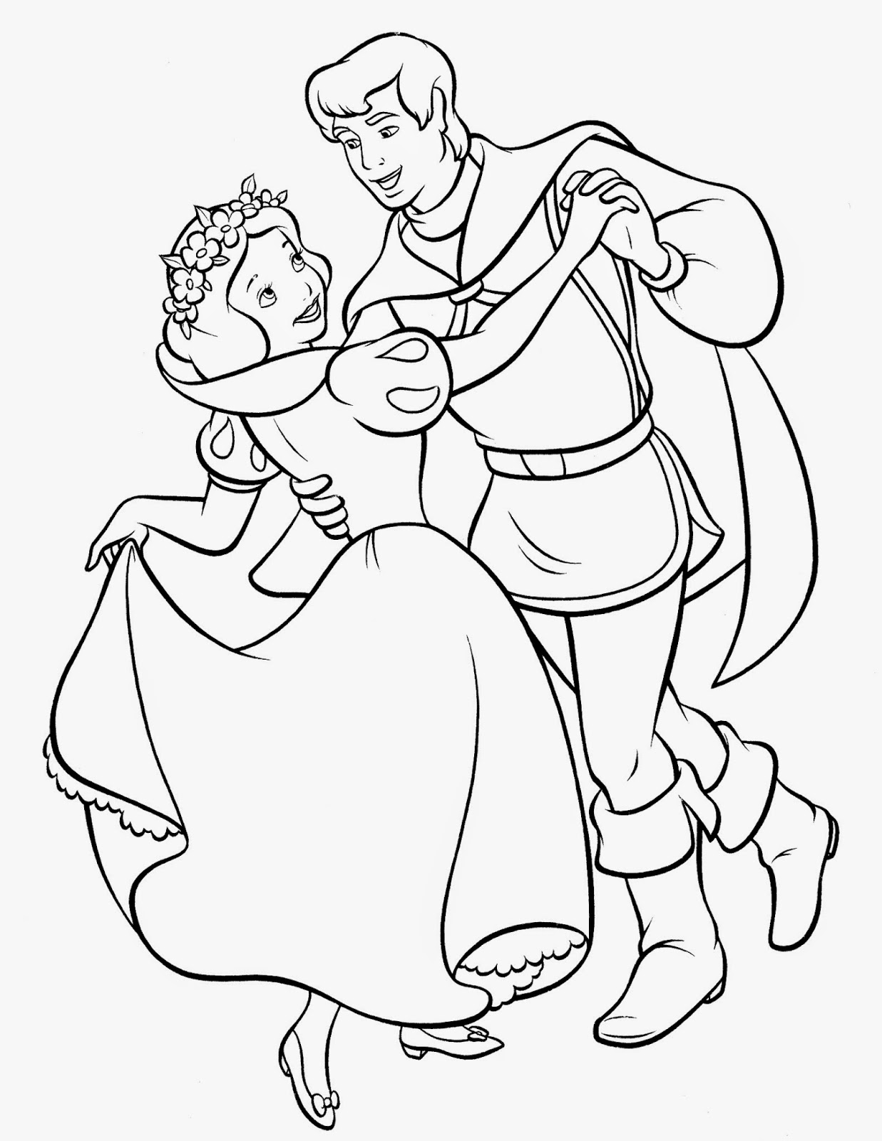 free snow white coloring pages snow white coloring pages best coloring pages for kids pages free white snow coloring