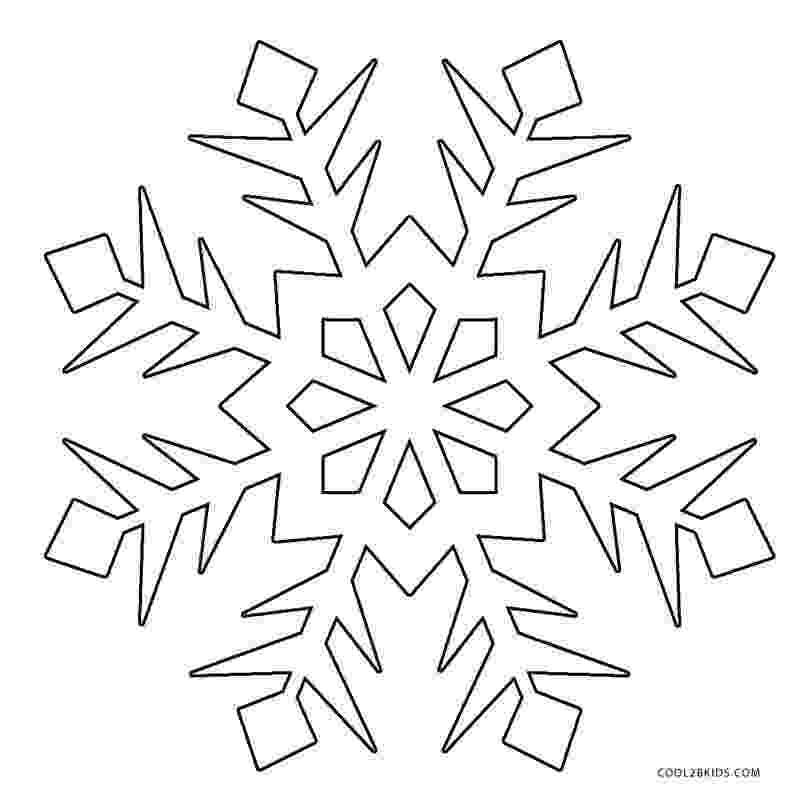 free snowflake coloring pages free printable snowflake coloring pages for kids coloring pages free snowflake