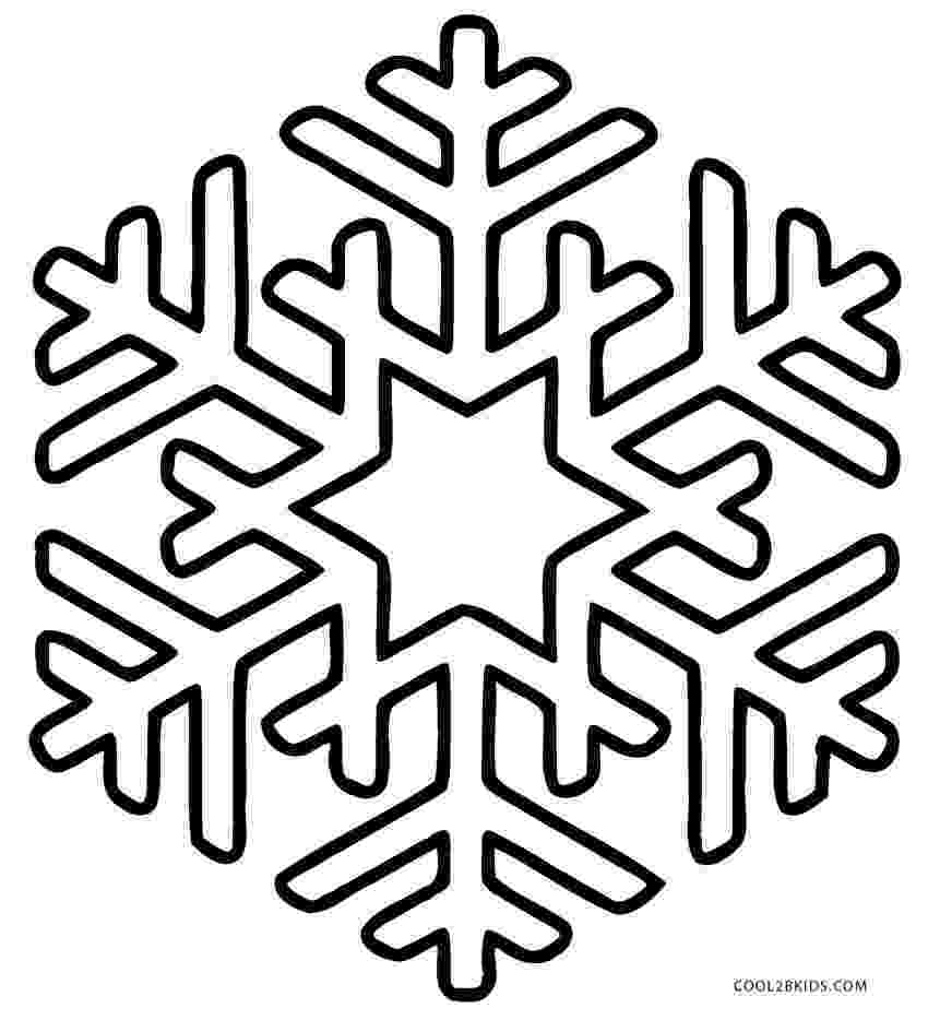 free snowflake coloring pages printable snowflake coloring pages for kids cool2bkids snowflake coloring pages free