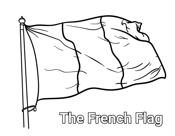 french flag to colour template flags of the world france kidspot template flag to french colour