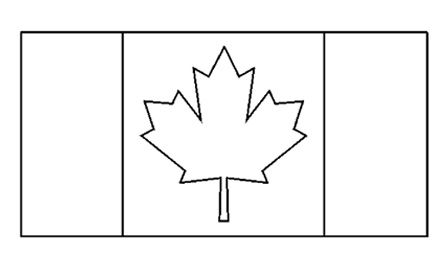 french flag to colour template france flag coloring page travel printable az pages sketch french colour to flag template
